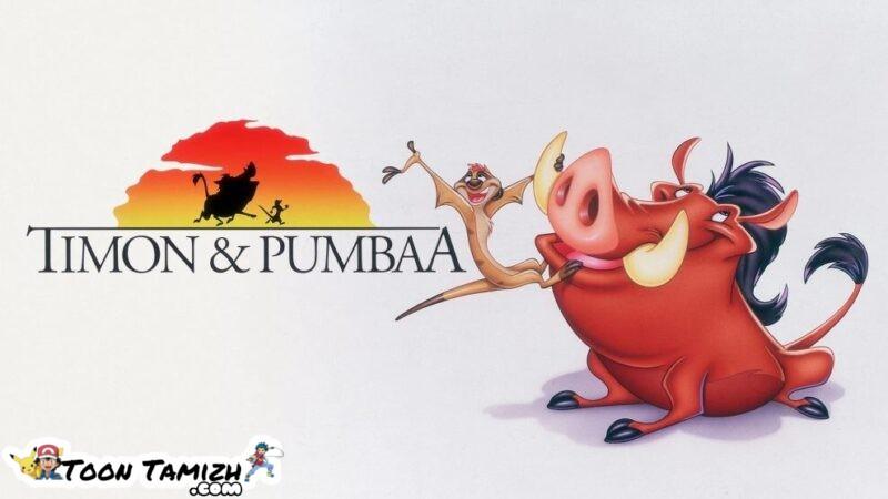 Timon & Pumbaa (Season 2)