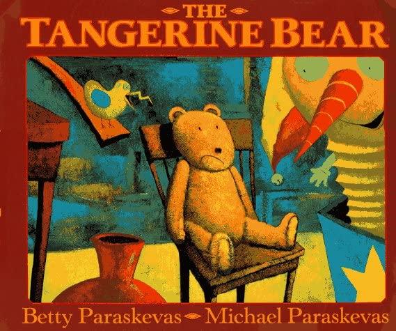 Tangerine Bear (2000)