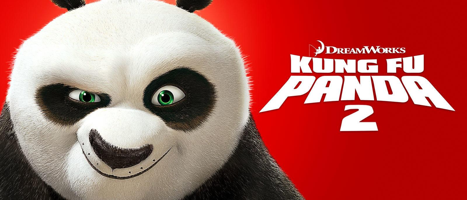 Kung Fu Panda 2 (2011) – Dolby Digital Plus 5.1
