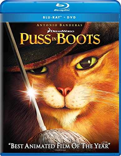 Push in boots (2011) – Dolby Digital Plus 5.1